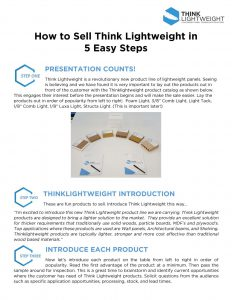 how-to-sell-think-lightweight