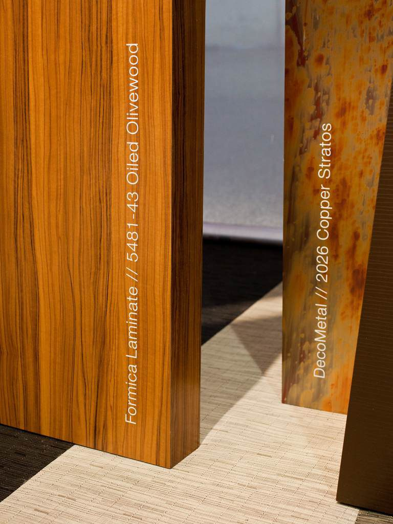 Formica Trade Show Booth Thinklightweight Com