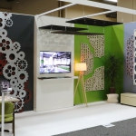 Lightweight Tradeshow Wall Panels