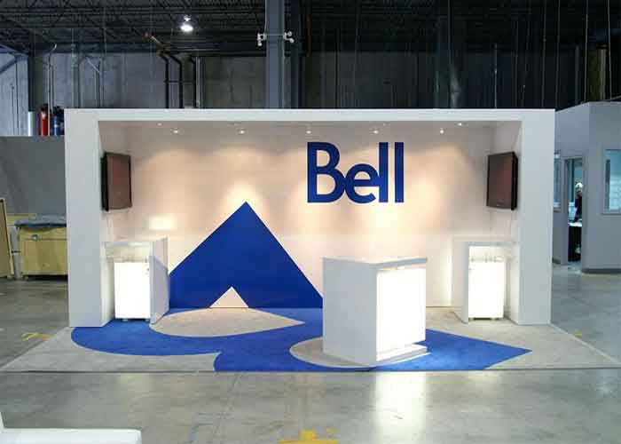 Tradeshow & Wall Partition Project