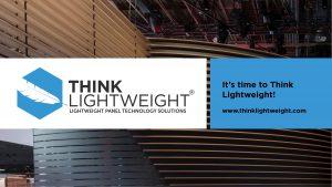 Think Lightweight Customer Presentation
